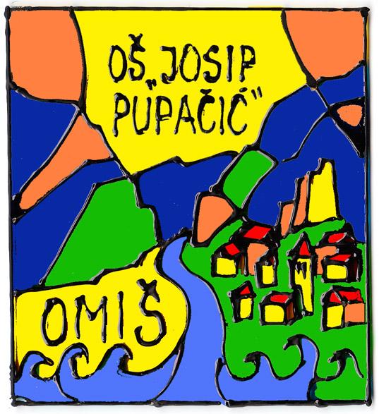 OŠ Josip Pupačić Omiš